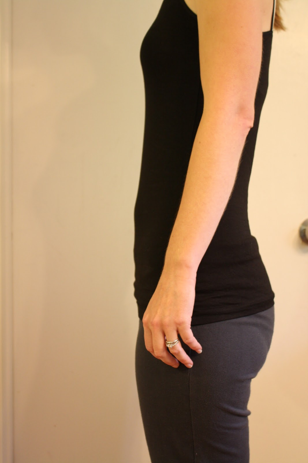 Тянет живот и поясница 37 неделя беременности