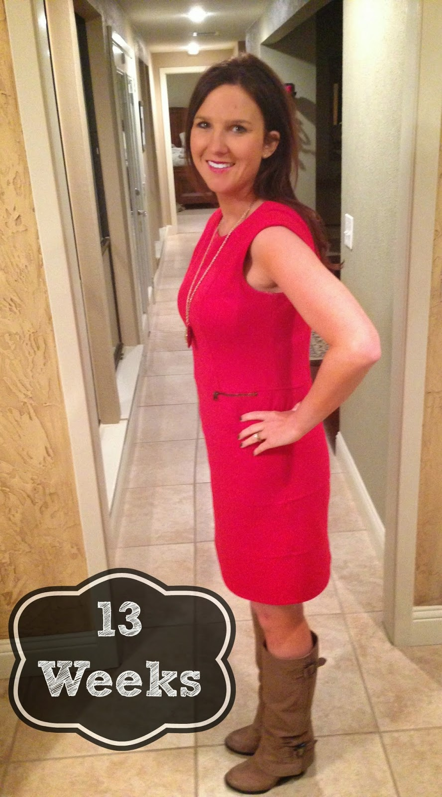 13 Weeks – The Maternity Gallery
