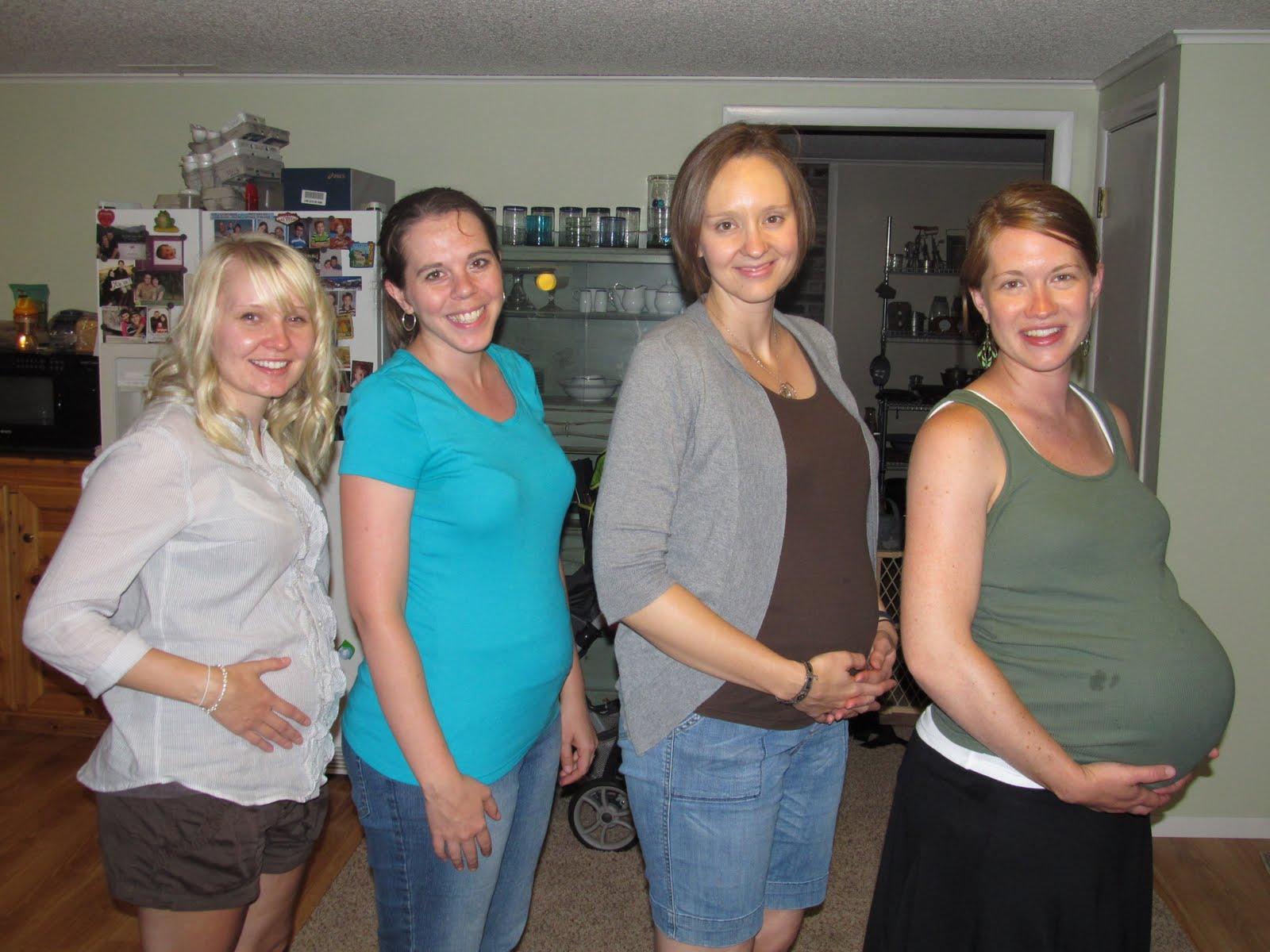 15 weeks, 16 weeks, 25 weeks, 38wks pregnant