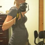 20 week bump pictures