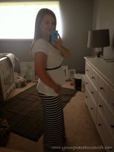 pregnancy at 22 weeks