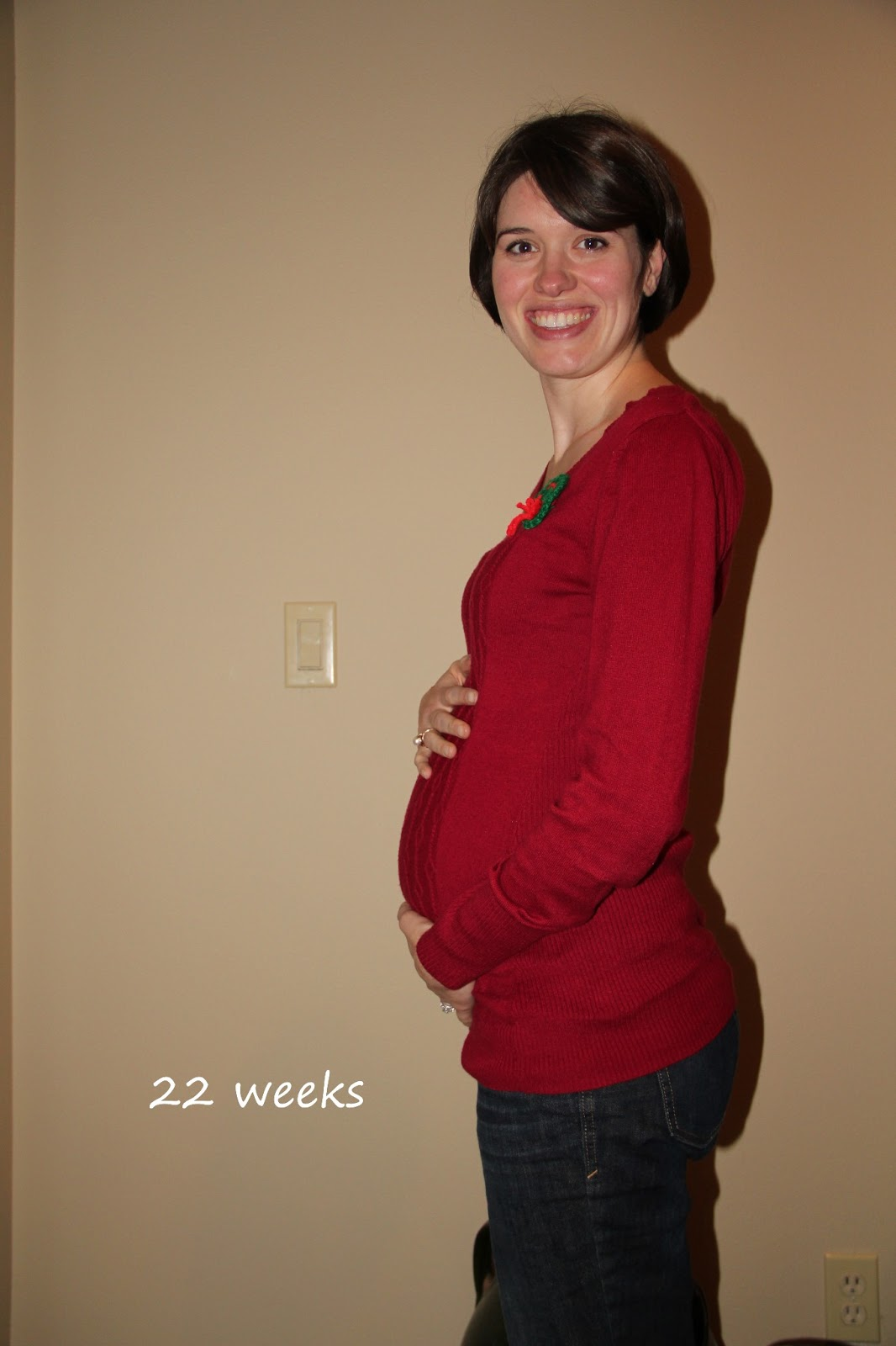 Now that 22 weeks pregnant pics couple for