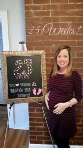 pregnancy at 25 weeks