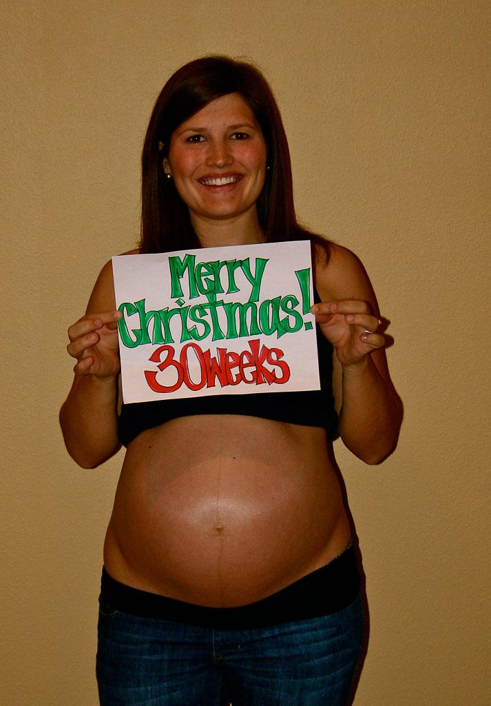 Pregnancy 29 week