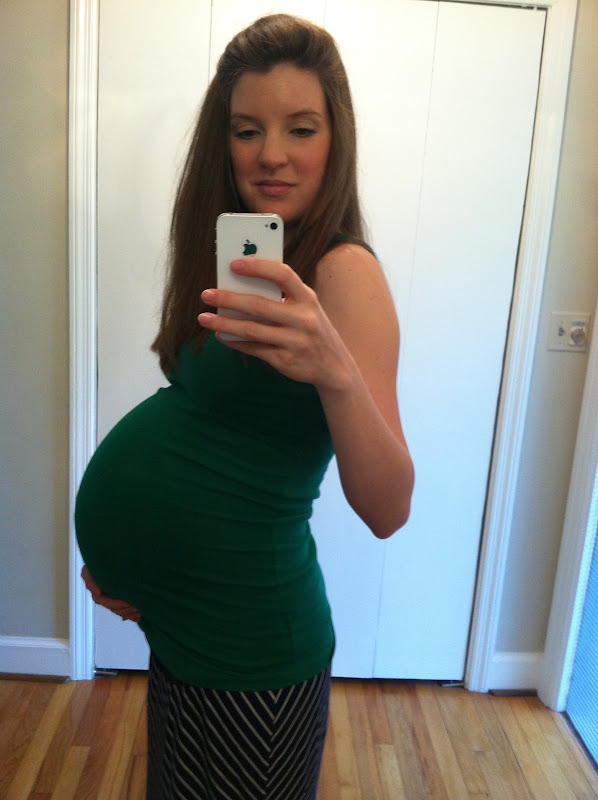 teen belly Pregnant