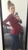 pregnant belly gallery