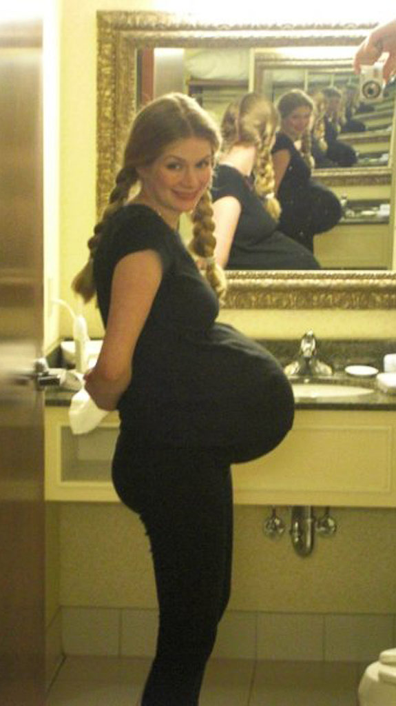 38wks_2nd_pregnancy