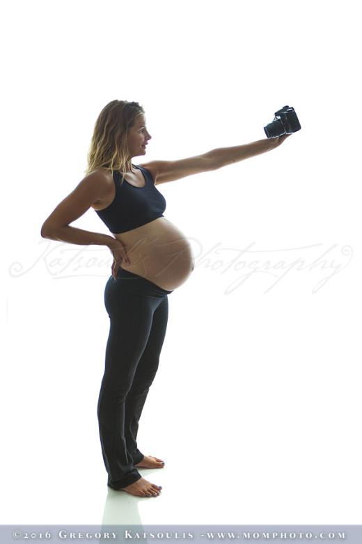 pregnancy photo ideas