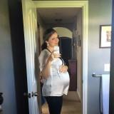 week by week pregnancy
