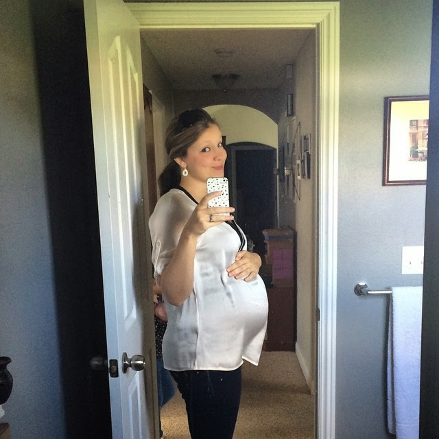 week by week pregnancy