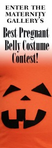 pregnancy costume contest