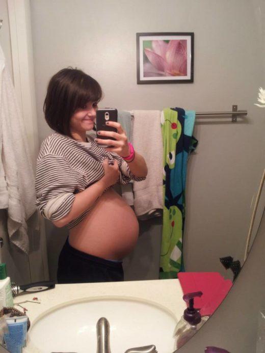 2nd pregnancy